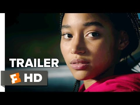 The Hate U Give Trailer #1 (2018)   Movieclips Trailers
