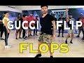 BAD BHABIE - GUCCI FLIP FLOPS (COREOGRAFIA) Cleiton Oliveira