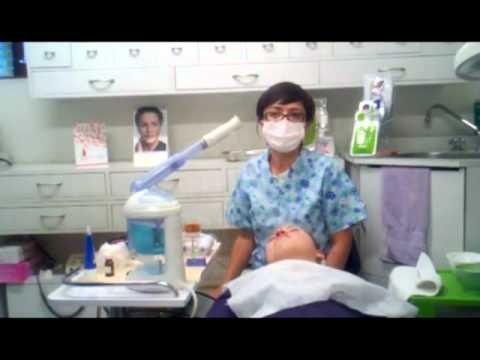 Cómo hacer un facial profesional - Dra. Karla Mendoza