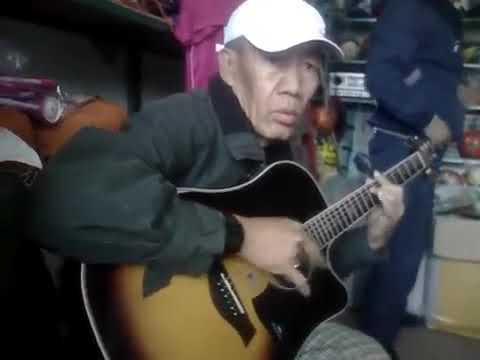 Лучшие гитаристы из Кыргызстана