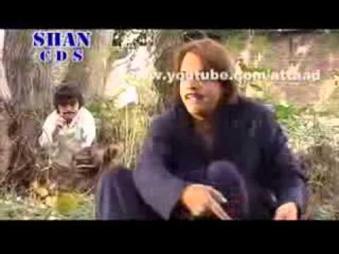 pashto new comedy drama os ba sake (part 3)jahangir khan _ swati...