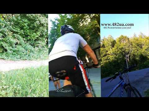 Велосипедная прогулка 16