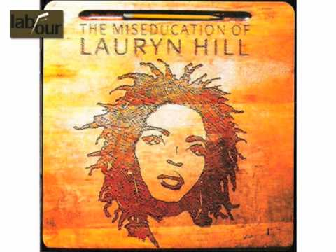 Lauryn Hill - Ex-Factor Music Videos
