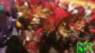 The Entire West Indian Day Parade 2008 Every Single Float Brooklyn 9 1 08 Part 1 Of 3