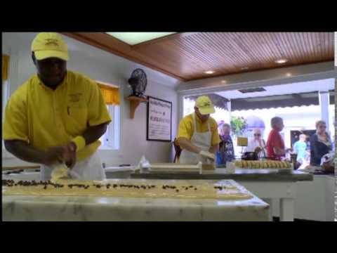 Mackinac Island 2014 Fudge Fest Preview