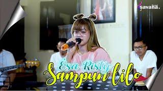 Download lagu Esa Risty - Sampun Lilo [ ]