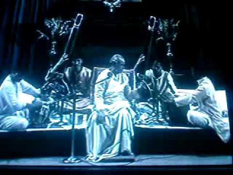Pt. Bhimsen Joshi Sings Abhang video