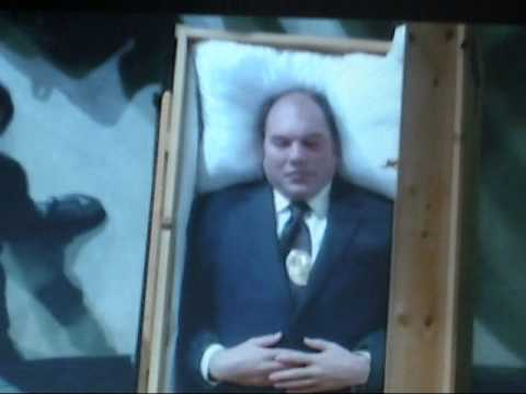 Rest In Peace Brad Bellick