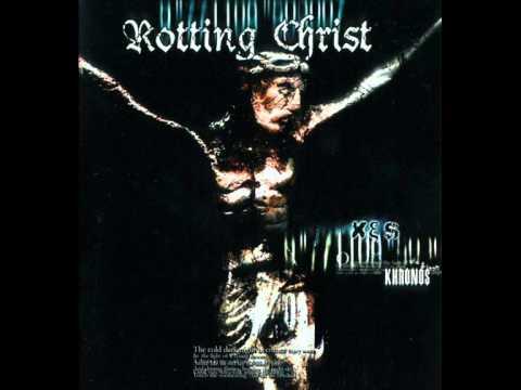 Rotting Christ - Glory Of Sadness