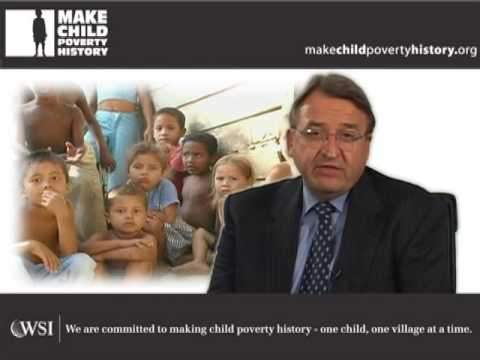 Make Child Poverty History - WSI Corporate