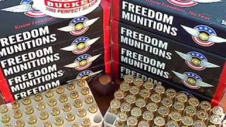 Freedom Munitions - Good Cheap Ammo