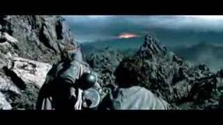 The Lord of the Rings Super Trailer