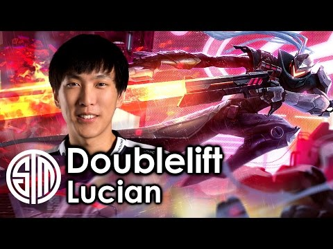 doublelift and gosu dating Us politics mega-thread european politico-economics qa mega thread google android discussion dating: how's your luck bitcoin discussion thread other games.