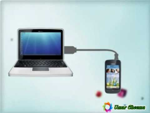 Nokia C5-03 Update software using NSU And PC suite