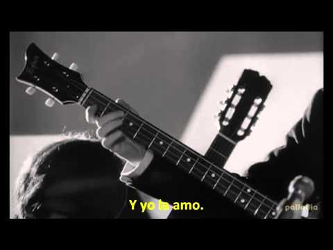 Beatles - And I Love Here