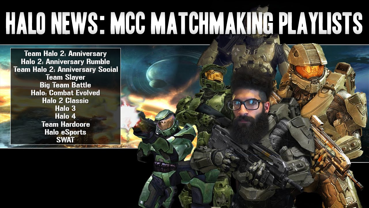 Has halo mcc matchmaking been fixed