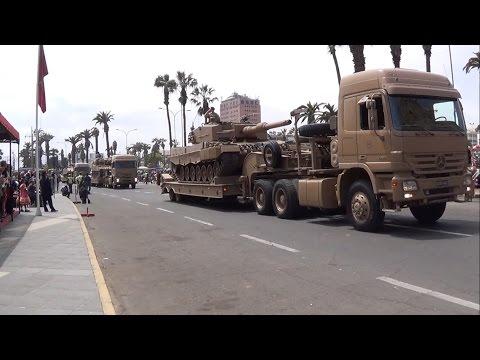 Parada Militar ARICA 2014