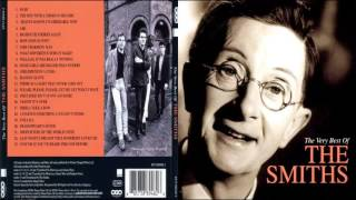 Download Lagu The Smiths - The Very Best of The Smiths - 2001 Full Album Gratis STAFABAND