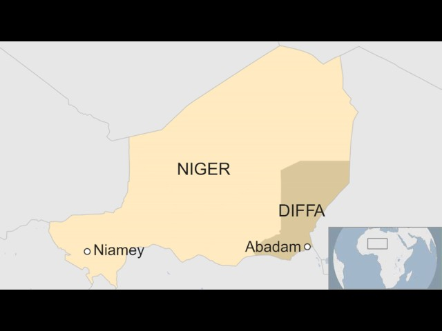 News Update Niger army kills 14 civilians mistaken for Boko Haram fighters 06/07/17