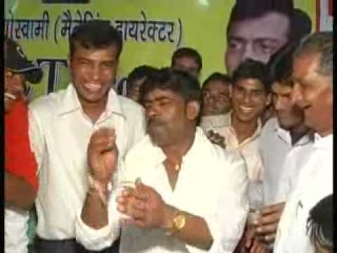 Comedy Ashok Chautala1.wmv video