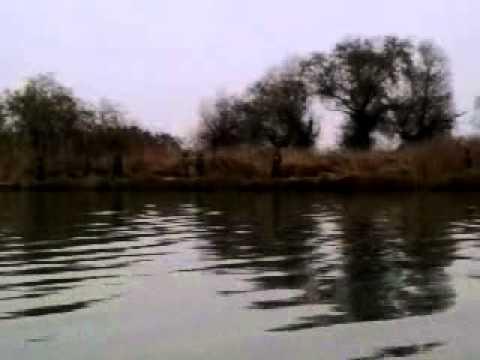 рыбалка турунчук троицкая