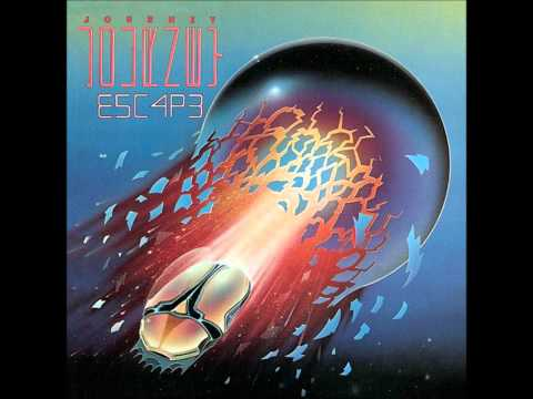 Journey - Lay it Down