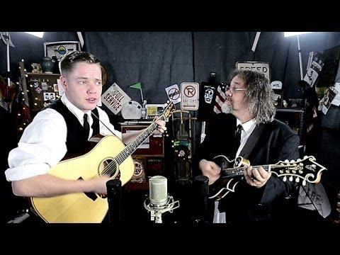 Billy Strings & Don Julin - Dust In A Baggie
