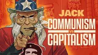 JACK - Communism vs Capitalism (Compilation)