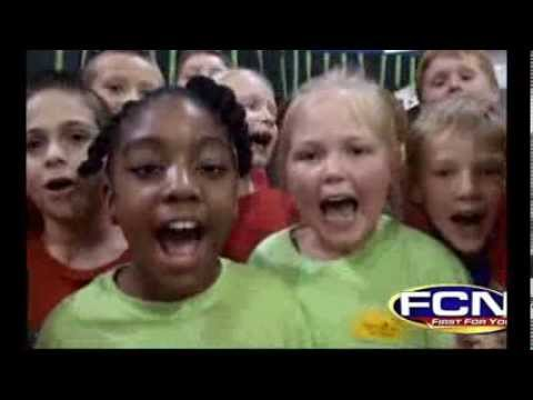 Hendricks Day School - First Coast News Report