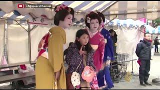 يوم للفتاة في اليابان