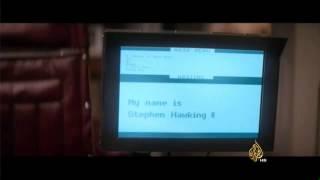 فيلم سينمائي عن حياة عالم الفيزياء ستيفن هوبكنغ