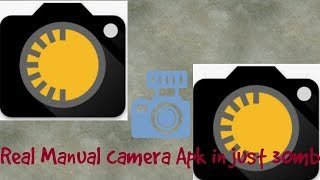 How to download manual camera for free | 100% working | Gaming with à V || subscribe kar diya kro yr