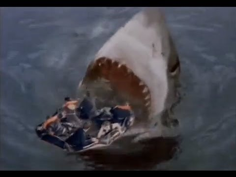 Shark Attack 3: Megalodon - YouTube