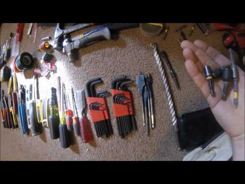 #1 Tool Every Electrician Needs || What's in my Tool Bag!