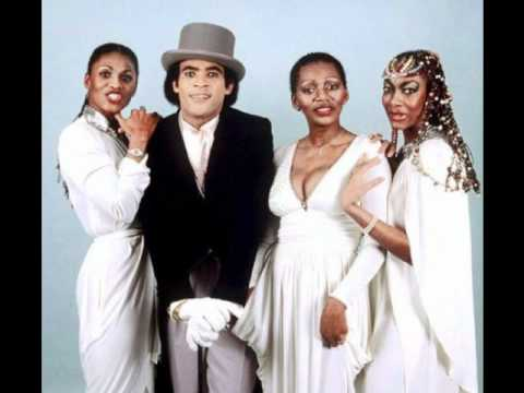 Boney M - Going back west