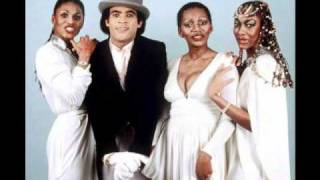 Watch Boney M Going Back West video
