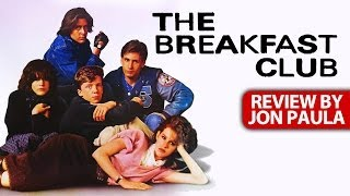 The Breakfast Club -- Movie Review #JPMN