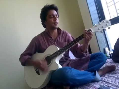 Doorie & Woh Lamhe accoustic cover .mp4