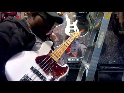 Ash - Jazz 5