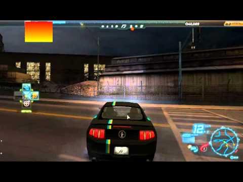 Взлом машины в NFS World и её испытания. 3 окт 2011. 0 комментариев.