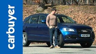 download lagu Audi Q5 Suv - Carbuyer gratis