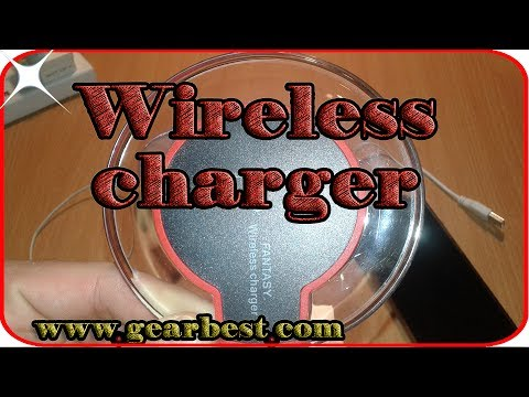 Wireless charger samsung how to do it wright #wireless charger review