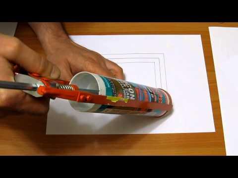 Как сделать своими руками прокладку