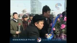 www.EAGLE-TV.mn 2010.03.03 Зориг багшдаа