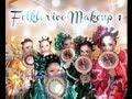 folklorico makeup tutorial