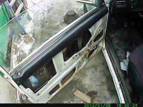 Ремонт стеклоподъемника ВАЗ