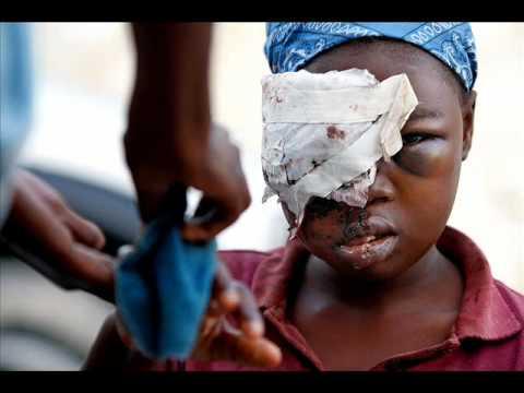 Haiti Earthquake Aftermath Slideshow (Featured)