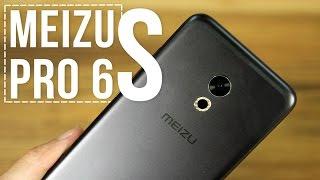 Meizu Pro 6S: производитель сошел с ума или его загнали в угол? Понять и простить...