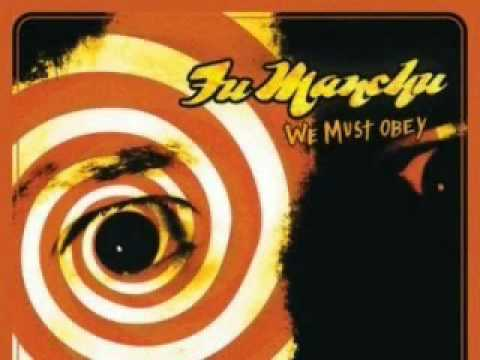 Fu Manchu - Knew It All Along