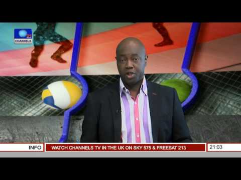 Sports Tonight: Athletes To Rio Get Funds As Brazil Tightens Preparation Pt 1